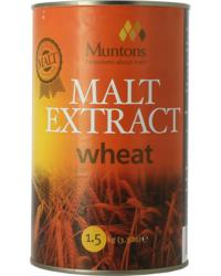 Extracto de malta - Extrait de malt Muntons liquide light 1,5 kg