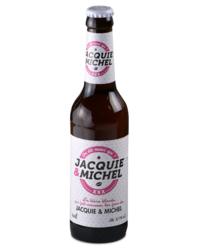 Bouteilles - Bière Jacquie et Michel