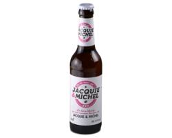 Bottled beer - Bière Jacquie et Michel