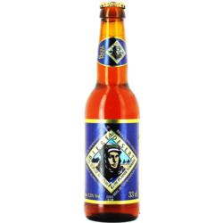 Bouteilles - Bière du désert