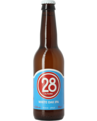 Bottiglie - Caulier 28 White Oak IPA