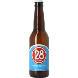 Bottiglie - 28 White Oak IPA