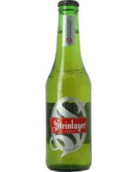 Botellas - Steinlager Classic