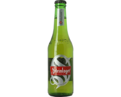 Bouteilles - Steinlager Classic