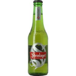 Flessen - Steinlager Classic