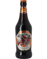 Bouteilles - Hobgoblin Unofficial Beer Of Halloween