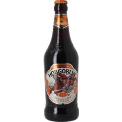 Bouteilles - Hobgoblin Unofficial Beer Of Halloween