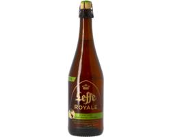 Flessen - Leffe Royale Cascade IPA 75 cL