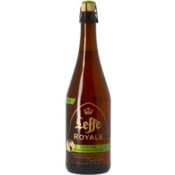 Flaskor - Leffe Royale Cascade IPA