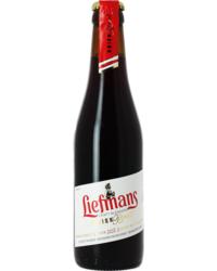 Flessen - Liefmans Kriek Brut