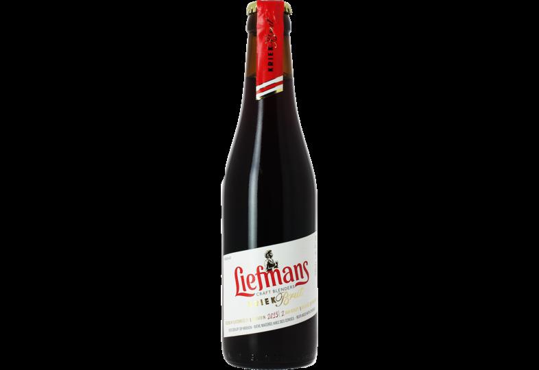 Bottiglie -  Liefmans Kriek Brut