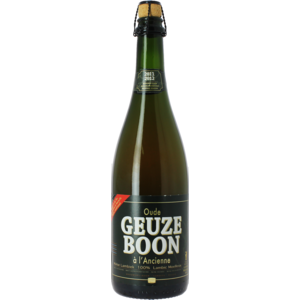 Boon Oude Gueuze 75 cL