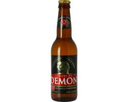 Bottled beer - Bière du Démon