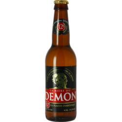 Flessen - Bière du démon