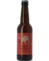 Bouteilles - Buxton Red Point