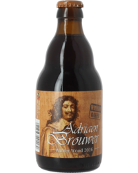 Bouteilles - Adriaen Brouwer Winter Wood Oak Aged