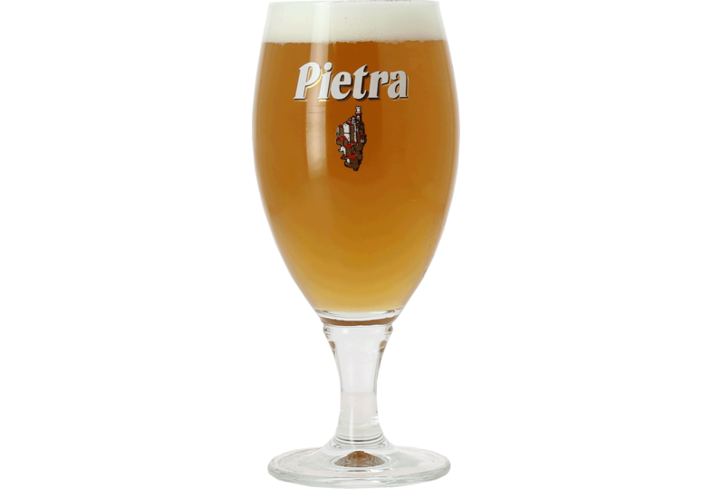 Beer glasses - Pietra 25cl glass