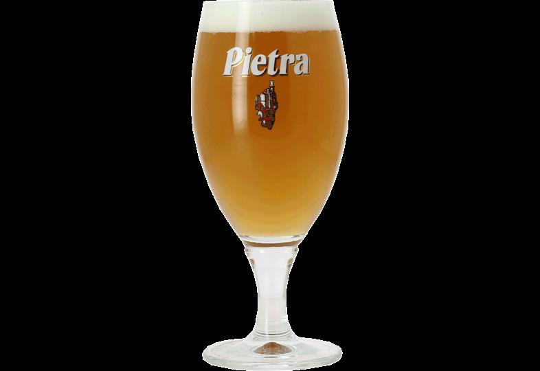 Verres à bière - Verre Pietra - 25cl