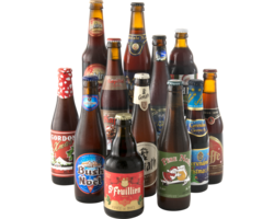 Beer Collections - The Belgian Christmas Collection