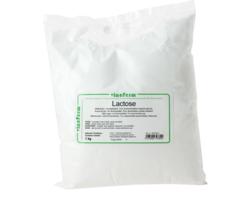 Additifs de brassage - Lactose ou sucre de lait 1kg
