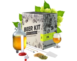 Beer Kit - Beer Kit, Brew your own IPA