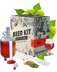 Kit pronti al brassage - Kit per birra completo, preparo una birra di Natale