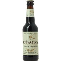 Flessen - Ohara's Leann Follain 33 cL