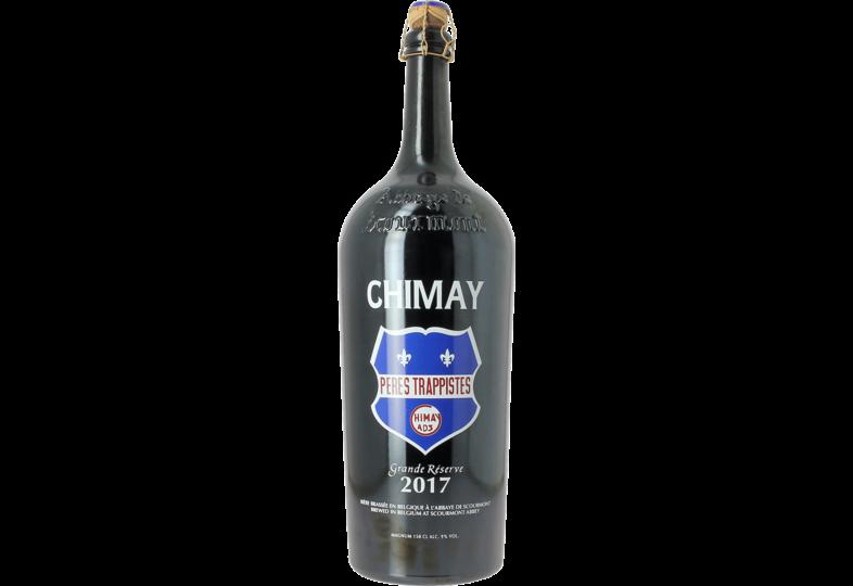 Bouteilles - Magnum Chimay Grande Réserve 2017