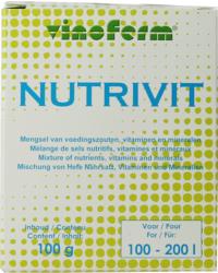 Additifs de brassage - Sels Nutritifs Vinoferm 100g