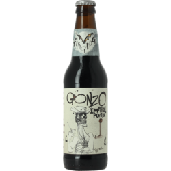 Bouteilles - Flying Dog Gonzo Imperial Porter