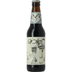 Bottled beer - Gonzo Imperial Porter