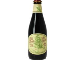 Flaschen Bier - Anchor Christmas Ale