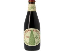 Flaskor - Anchor Christmas Ale