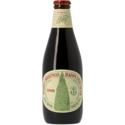 Bouteilles - Anchor Christmas Ale