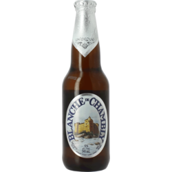 Bottled beer - Unibroue Blanche de Chambly - 34,1 cl