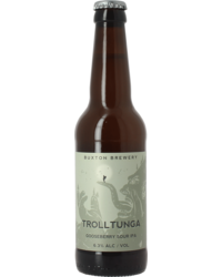 Bottled beer - Buxton / Lervig Trolltunga