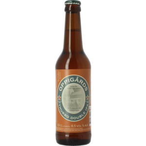 Oppigards Thurbo Double IPA