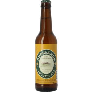 Oppigårds Golden Ale