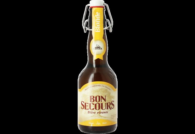 Bouteilles - Bon Secours Blonde