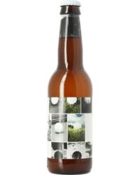 Flaschen Bier - To Øl Snowball Saison