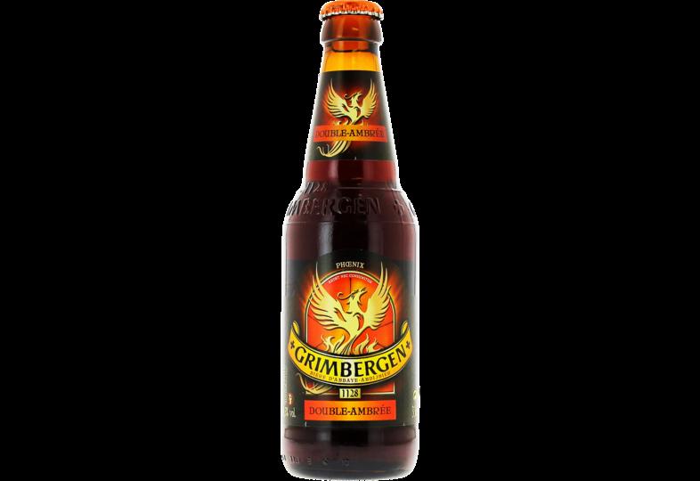 Bottiglie - Grimbergen Double ambrée