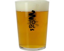 Verres à bière - Verre To Øl Bodega - 40 cl
