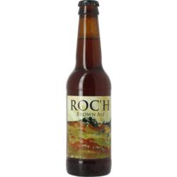Bouteilles - Roc'h Brown Ale