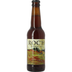 Roc'h Brown Ale