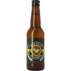 Ginger Pale Ale