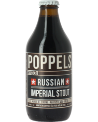 Bottled beer - Russian Imperial Stout