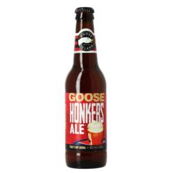 Bottiglie - Goose Island Honkers Ale