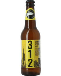 Flaschen Bier - Goose Island 312 Urban Wheat Ale