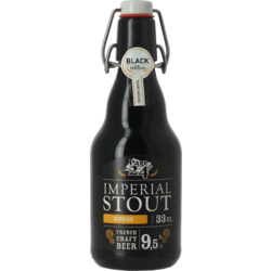 Bouteilles - Page 24 Imperial Stout