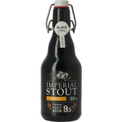 Flaschen Bier - Page 24 Imperial Stout